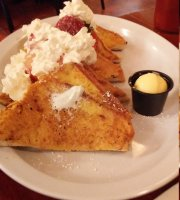 Adirondack Pancake House