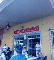 Restaurante Pizzeria Micalet