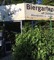 Zollhaus Biergarten