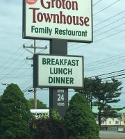 Groton Townhouse Restaurant