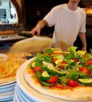 Gioconda, Pizzeria