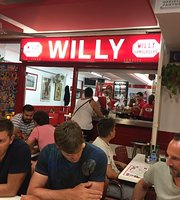Hamburgueseria Willy Juia