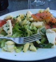 Restaurant Les Megalithes