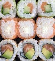 Sushi Midi