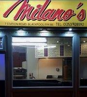 Milano's Pizzas