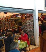 Maestranza, Cocina de Mercado