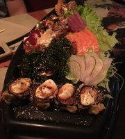Niray Japanese Food