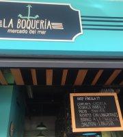 La Boquería Medellín