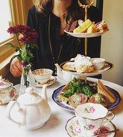 Venus Sophia Tea Room & Vegetarian Eatery