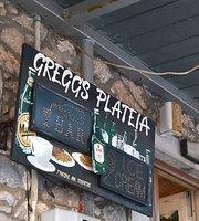 Gregg's Plateia