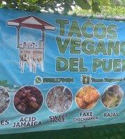 Tacos Veganos Del Puerto