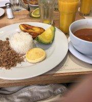 Desayunadero de la 42