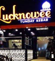Lucknowee Tunday Kebab