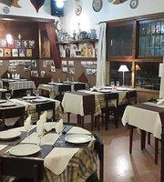 Restaurant Cantabrico