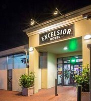 ‪The Excelsior‬