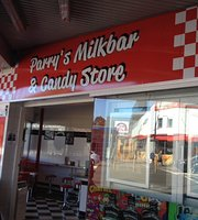 Parry's Milkbar And Candystore
