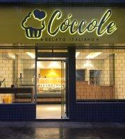 Coccole Italian Gelato