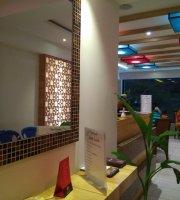 Santrupti Indian Veg Restaurant