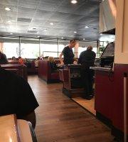 Baldie's Cafe
