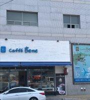 Caffe Bene Songdo Beach