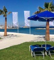 Kimzu Sea Lounge