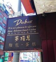 Dobos Bread