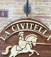 La Civitella Pizzeria Braceria