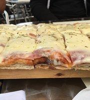 Pizzeria Montevideo Castelldefels