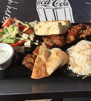 Reyhana Turkish Restaurant Take Away