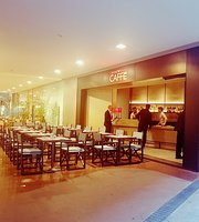Emporio Armani Caffè e Ristorante