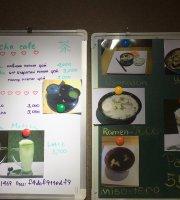 O'cha Green Tea & Book Cafe
