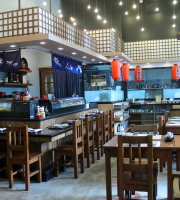 Shinsen Sushi Bar and Restaurant