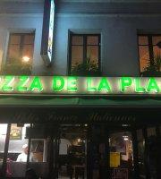 La Pizzeria de la Place