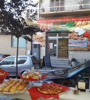 """LA BARESE"" focacceria rosticceria pizzeria takeaway"