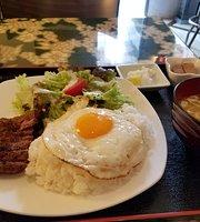 island cafe HANA
