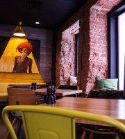 Cafe Barrique