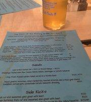 Blue Line Brew Pub