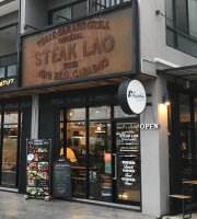 Steak Lao