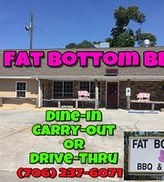 Fat Bottom BBQ & More