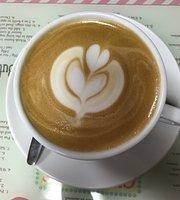 Fresco's Gourmet Coffee