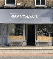 GRANTHAMS Cafe