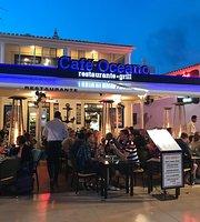 Cafe Oceano Restaurante