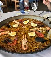 Restaurante Azul Playa