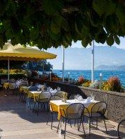Restaurant Bellevue au Lac