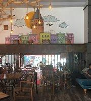 Gala Porto Cafe