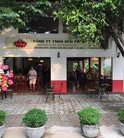 Nhà hàng Huế Corner