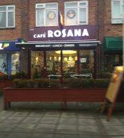 Rosanna Cafe