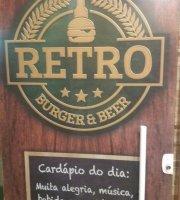 Retrô Burger & Beer
