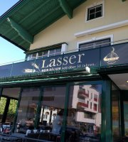 Lasser Stadtbäckerei & Cafe
