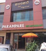 Parampare Veg Restaurant